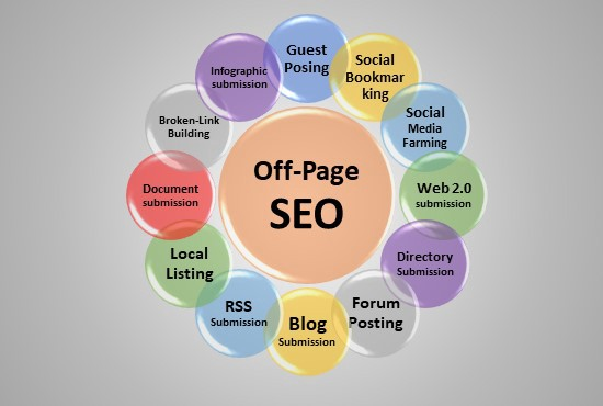 Best seo service agency in faridabad